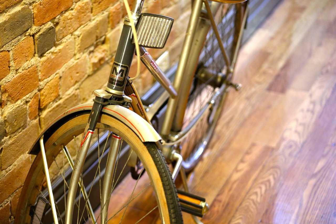 Quelle taille pour un vélo de 26 pouces