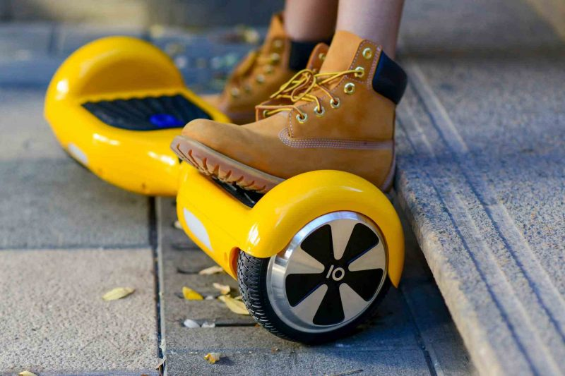 Hoverboard : choix, marque et type