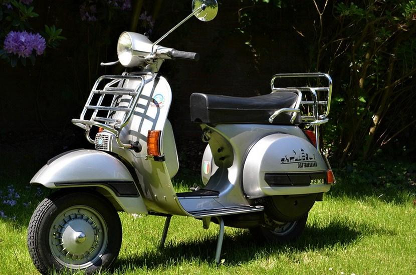 L'autonomie du scooter électrique